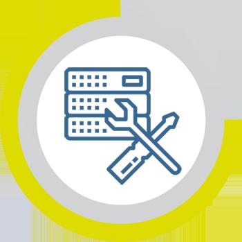Assistance et maintenance informatique